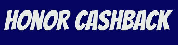 Honor Cashback