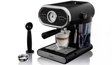 LIDL Espressomaschine