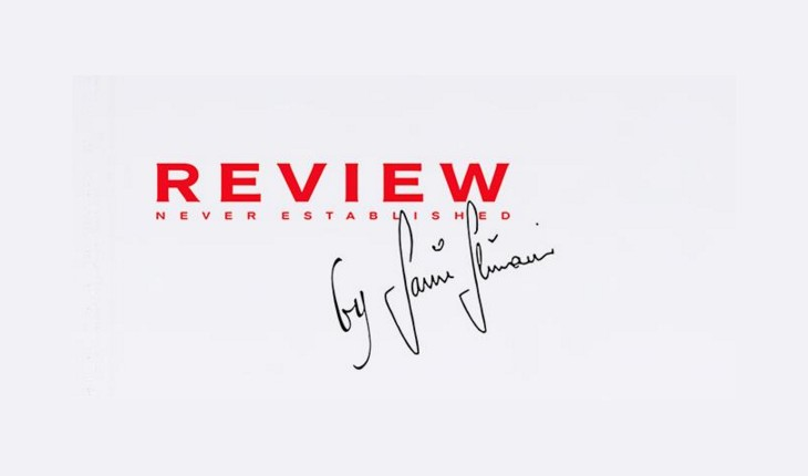 Sami Slimani Review