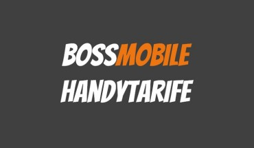 BossMobile Handytarif