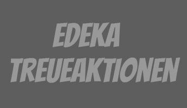 Edeka Treueaktion