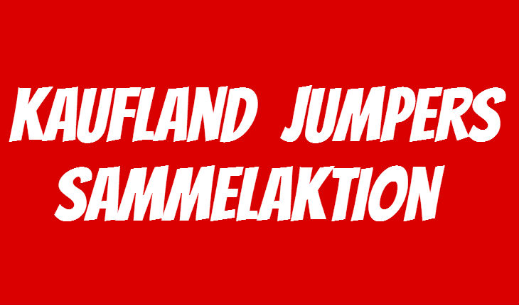 Kaufland Jumpers