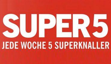 LIDL Super 5