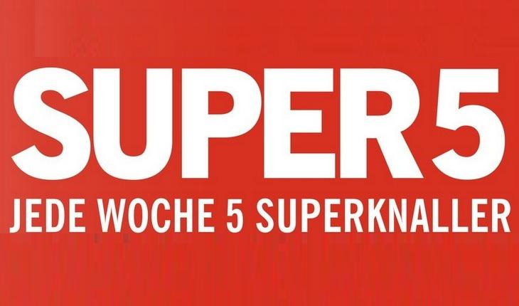 Lidl Super 5 Im Januar 2019 5 Angebote Der Woche