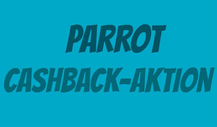 Parrot Cashback