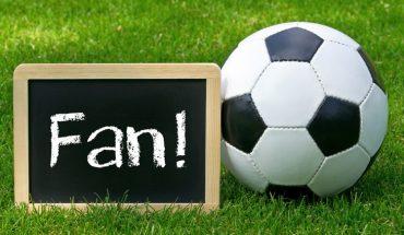 ALDI Fußball-Tor