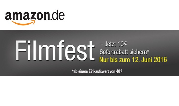 Amazon Filmfest