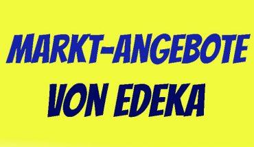 Edeka Angebote
