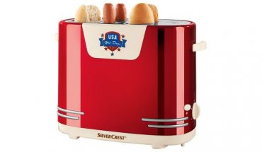 LIDL Hot Dog Maker