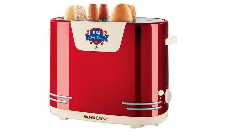 LIDL Hot Dog Maker