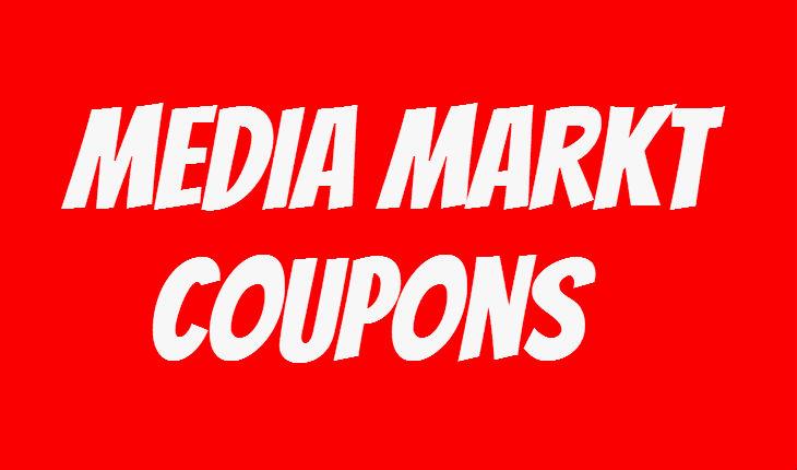 Media Markt Coupon