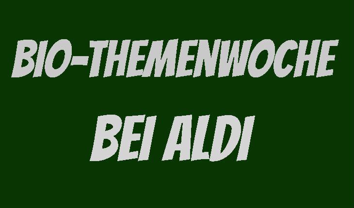 ALDI Bio