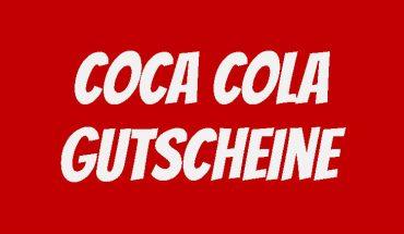 Cola Gutschein