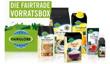 Fairglobe Box