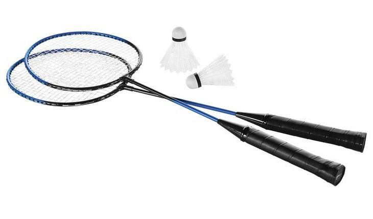 LIDL Badminton-Set