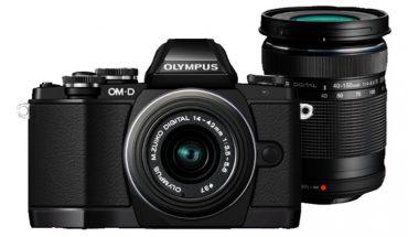 Olympus Kamera