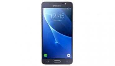Samsung Galaxy J5 (2016) ohne Vertrag