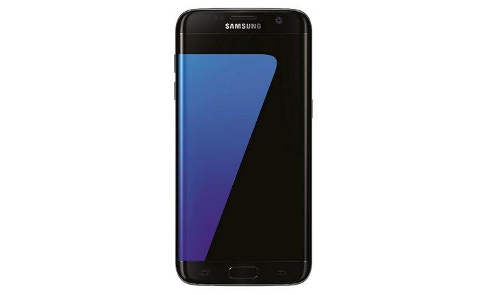 Samsung Galaxy S7 edge mit Vodafone Real Allnet