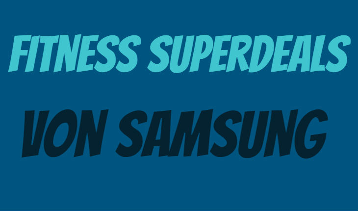Fitness Superdeals