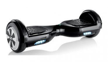 LIDL Self Balance Scooter