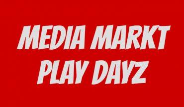 Media Markt Play Dayz
