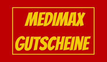 Medimax Gutschein