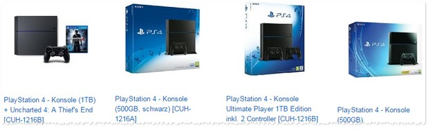 Playstation Neo - Playstation 4