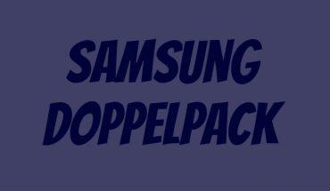 Samsung Doppelpack
