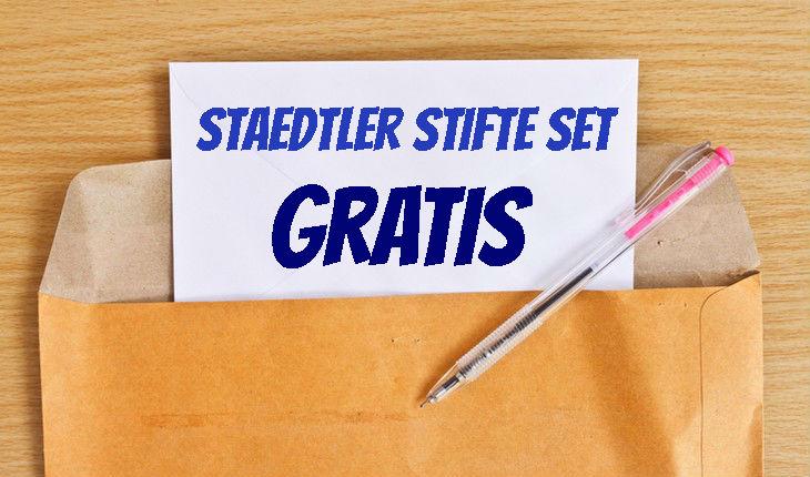 Staedtler Stifte