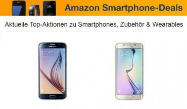 Amazon Smartphone Deals
