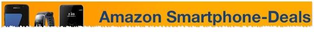 Amazon Smartphone Deals