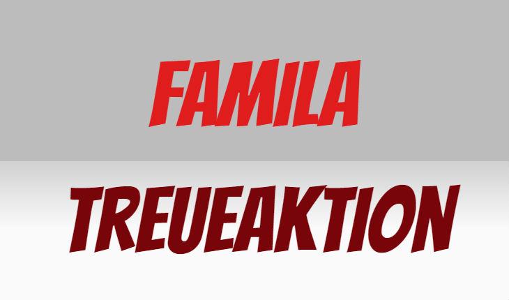 Famila Treueaktion