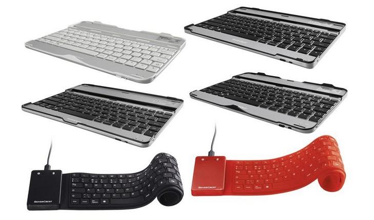 LIDL Tastatur