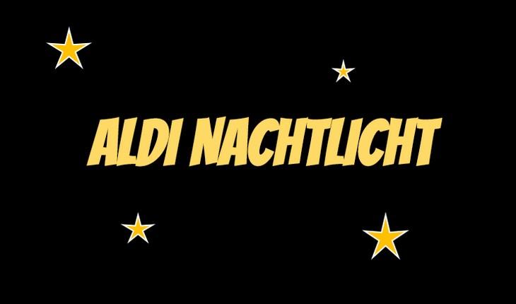 Led Nachtlicht Aldi Nord Angebote Ab 2612017