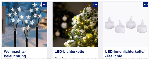 weihnachtsbeleuchtung im aldi nord angebot ab. Black Bedroom Furniture Sets. Home Design Ideas