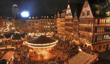 ALDI Weihnachtsbeleuchtung