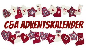 C&A Adventskalender