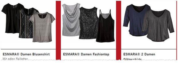 Esmara Mode