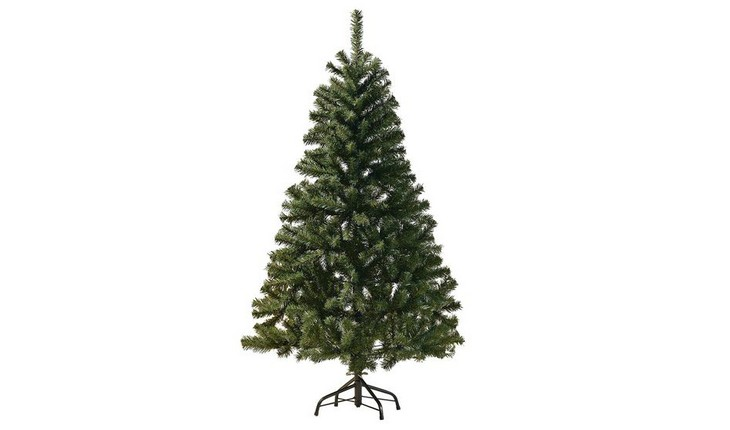 LIDL Weihnachtsbaum