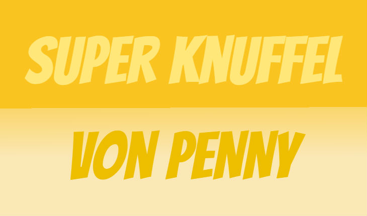 pubblicità per la televisiva Stage Penny Knuffelmaturo Super Fiduciary dBeorCxW