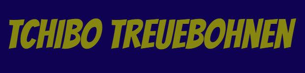Tchibo Treuebohnen