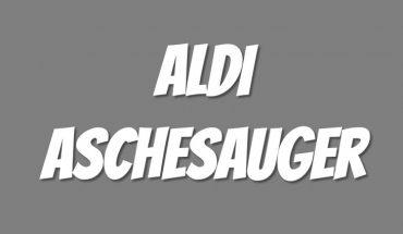 ALDI Aschesauger