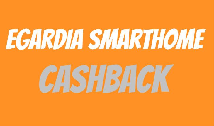Egardia Cashback