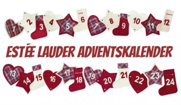 Estee Lauder Adventskalender
