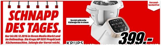 krups prep cook media markt schnapp 399. Black Bedroom Furniture Sets. Home Design Ideas