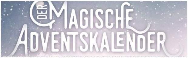 Magischer Adventskalender