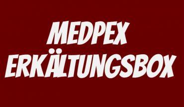 Medpex Erkältungsbox