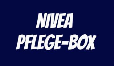 Nivea Pflege-Box