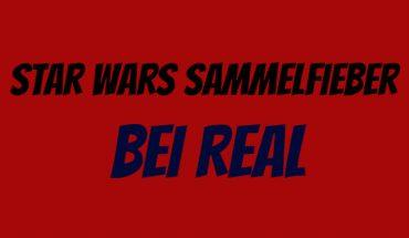 Real Star Wars Tassen