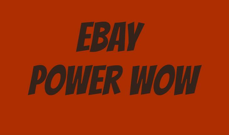 eBay Power WOW